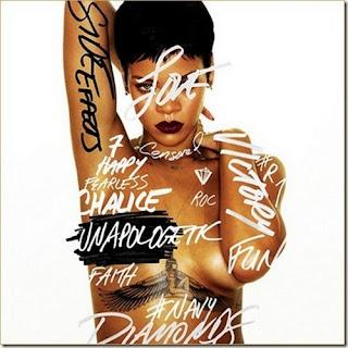 Rihanna Unapologetic baixarcdsdemusicas.net Rihanna   Unapologetic