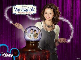 Varázslók a Waverly helyről 1-4. évad online (2012)