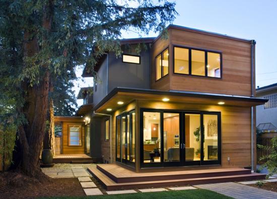 Arsitektur Rumah Minimalis 2 Lantai Type 36
