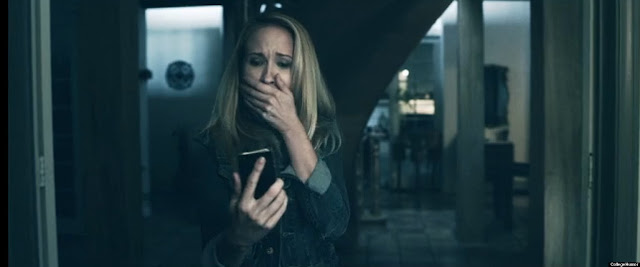 fear of missing out FOMO Social Media