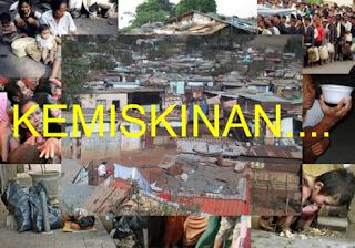 Pengertian Macam-Macam dan Cara Mengatasi Kemiskinan di Indonesia
