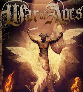 War Of Ages - Return To Life (2012) LP