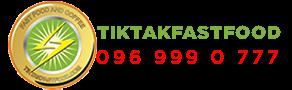 TiktakFastfood - Hệ thống chuỗi thức ăn nhanh Vũng Tàu