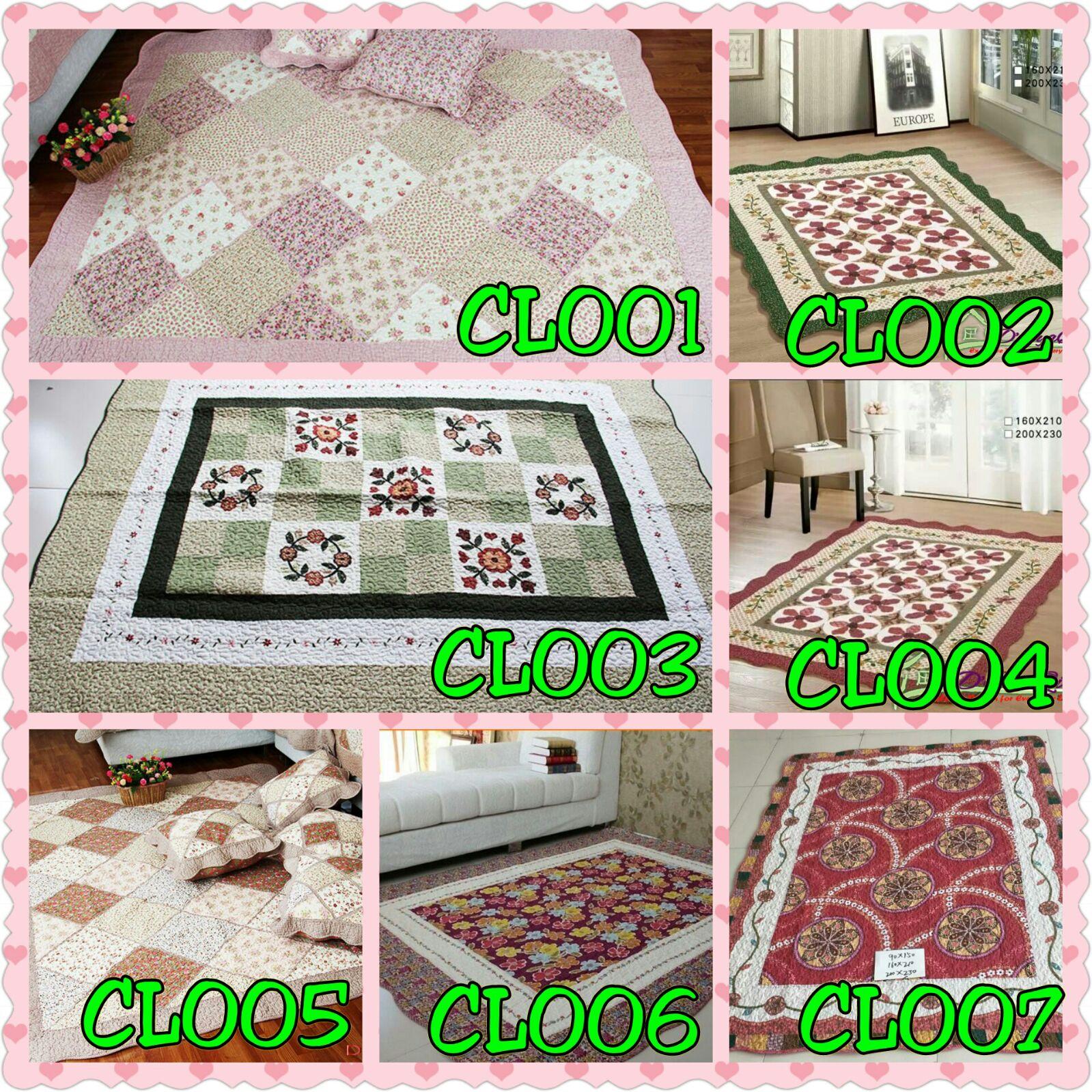 Carpet Patchwork Murah Vidalondon
