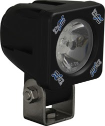 "2"" Square Solo LED Pod."