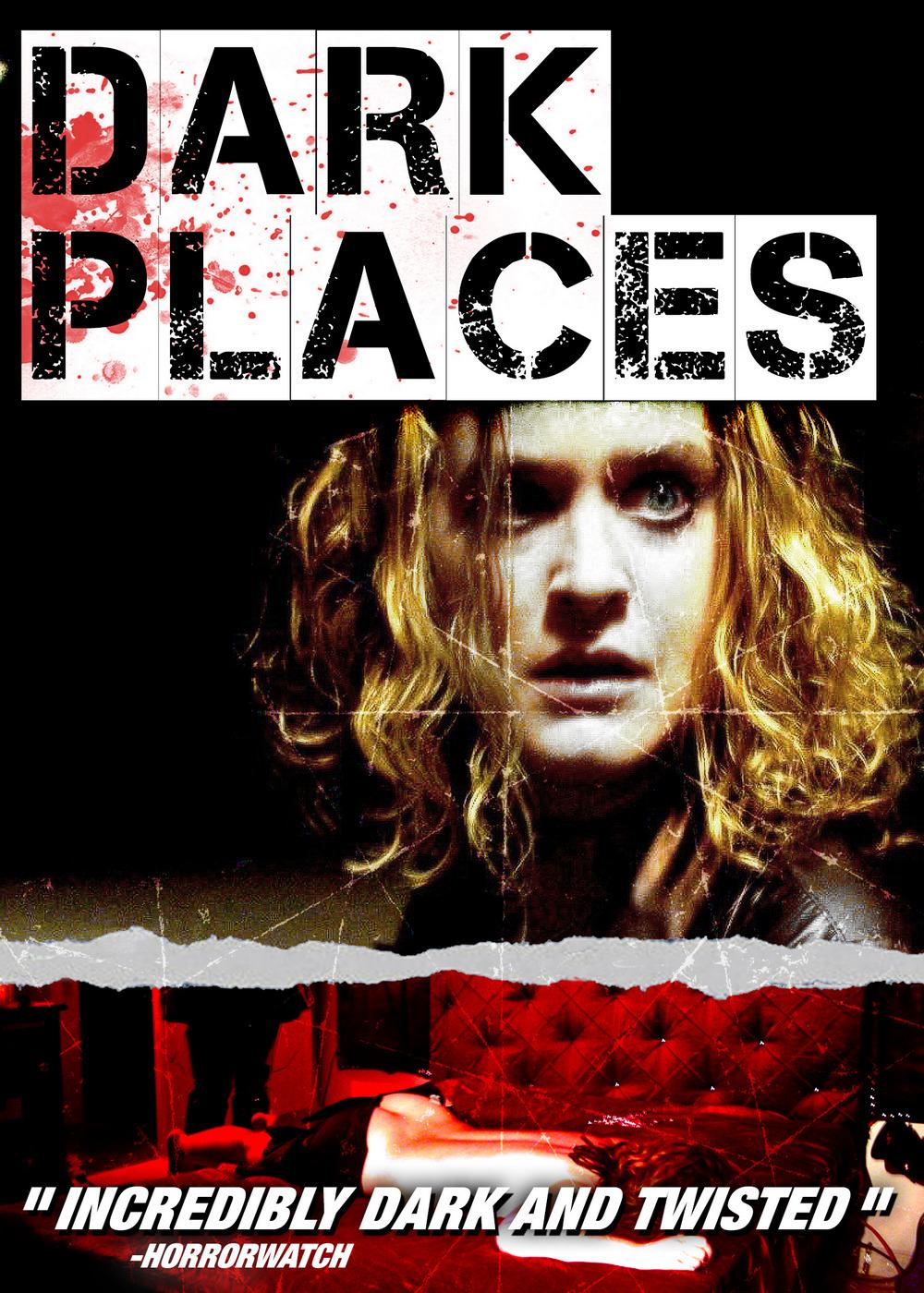 Dark Places (2006) เงามืด สัญญาณมรณะ