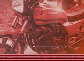 Rider'z cafe blog