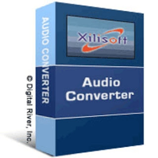 Download Xilisoft Audio Converter FREE