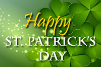 Happy St Patricks Day Photo
