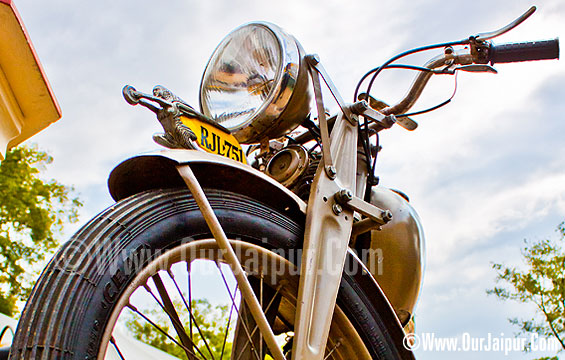 2nd Vintage & Classic Motorcycle Show
