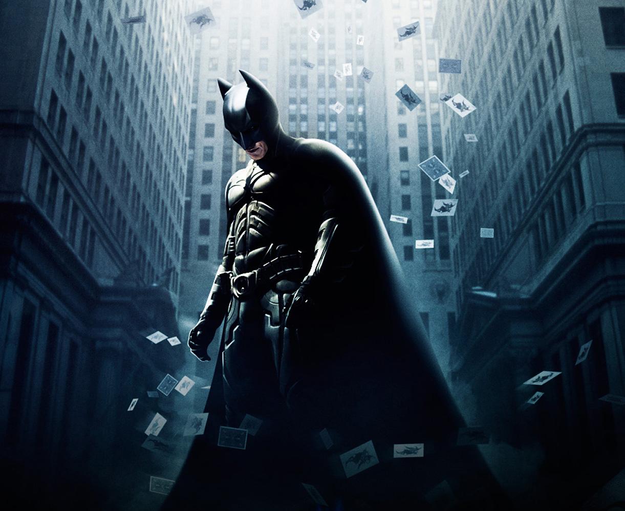 будет ли продолжение бэтмена: