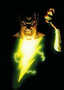 Playing Black Adam