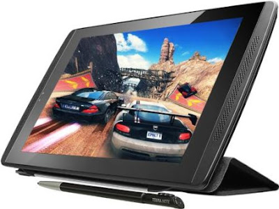 Xolo Play Tegra Note Fastest Android Tablet Launched