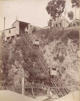 Funicular Concepción
