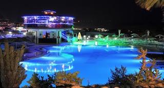 palm-garden-otel-gümbet-bodrum-açık-yüzme-havuzu