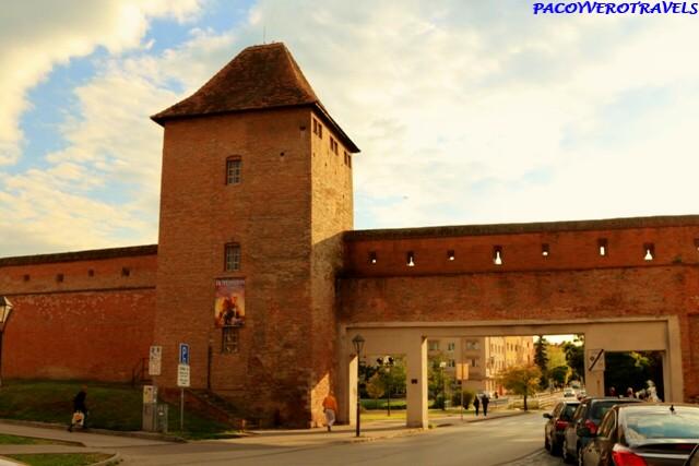 Que visitar en Trnava