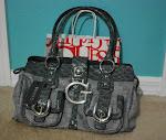 GUESS Handbag - Thanks Diana