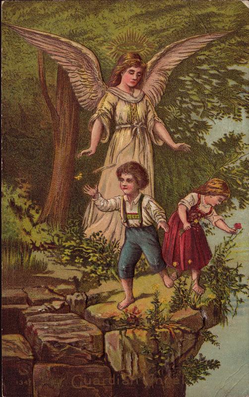 guardian angel - photo #16
