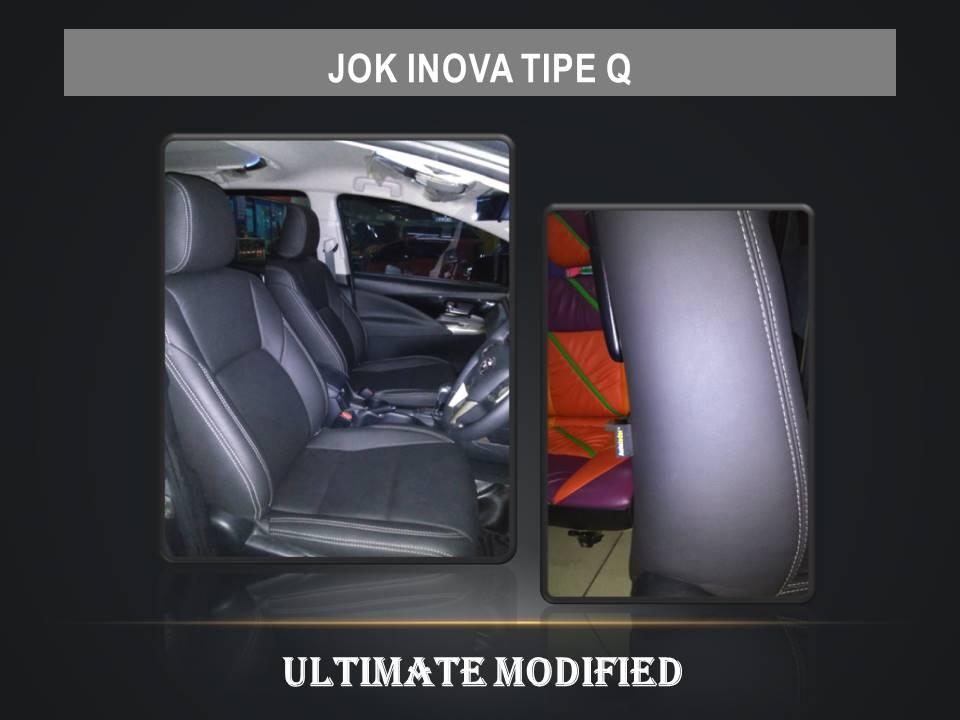 JOK KULIT AUTOLEDER /NAPPA