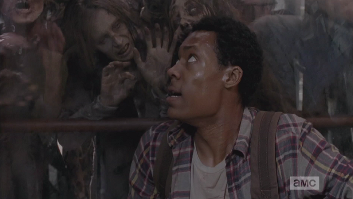 The Walking Dead - Spend - Review and Discussion