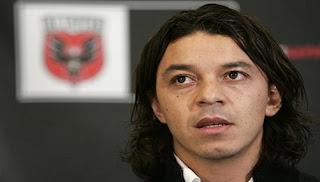 Gallardo dirigirá al Nacional Uruguayo