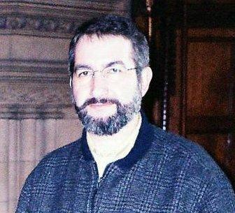 Paccelli Zahler - Engenheiro agrônomo