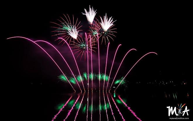 2017 - Fête du Lac des Nations de Sherbrooke