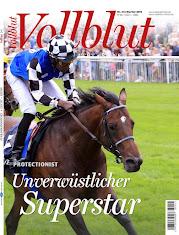 VOLLBLUT Magazin