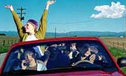 Viajes de chicas, Escapada Chicas, Ir con tus amigas