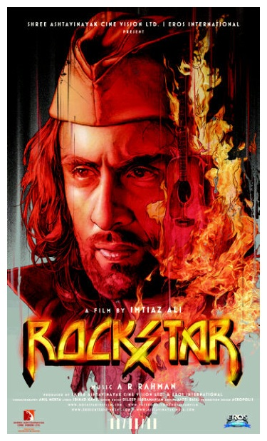 Jo Bhi Main - Rockstar Guitar Chords, Lyrics, Tabs, Song Facts ...