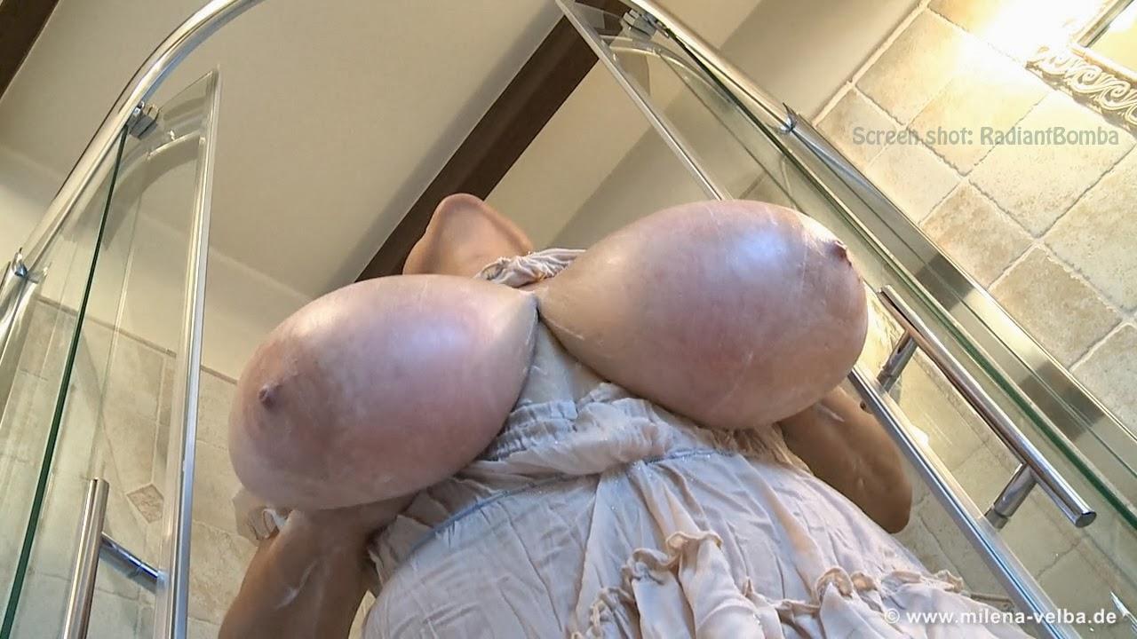 Milena Velba Shower