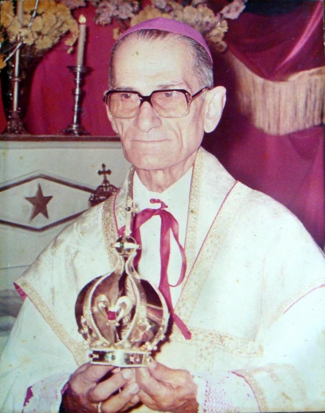DOM ANTÔNIO DE CASTRO MAYER (1904-1991)