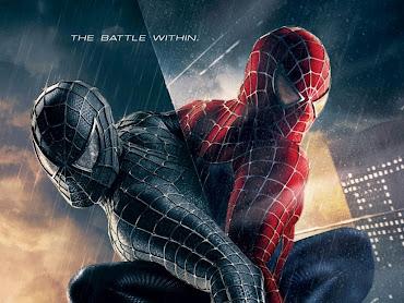#37 Spider-man Wallpaper