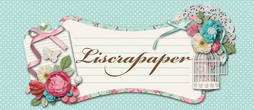 LISCRAPAPER