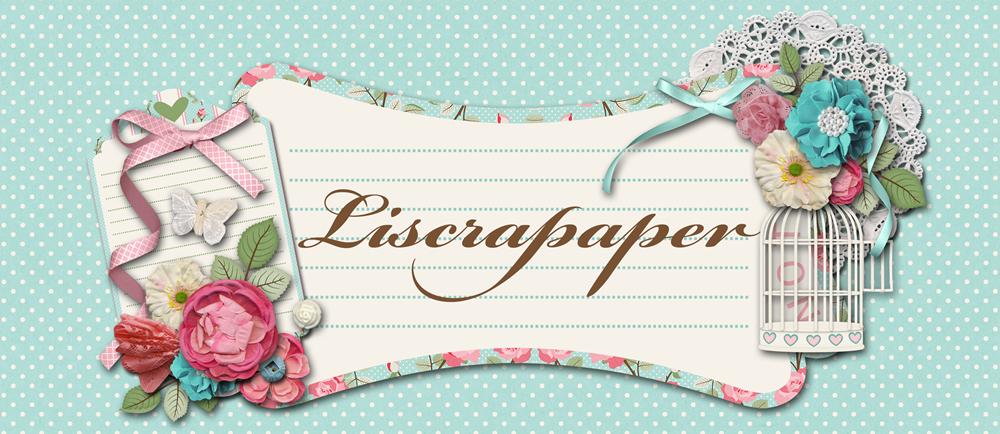 LISCRAPAPER