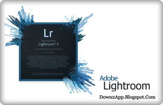 how to download lightroom 5 for free windows