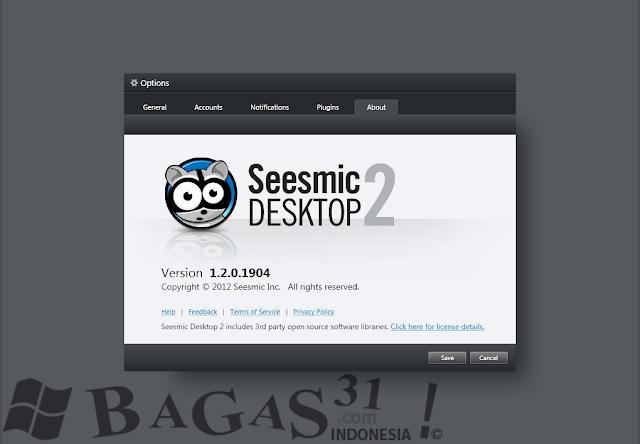 Seesmic Desktop 2 4