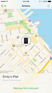 Find My iPhone Accurate