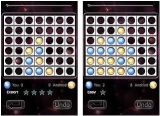 GIOCO FORZA 4 PER SMARTPHONE ANDROID GRATIS