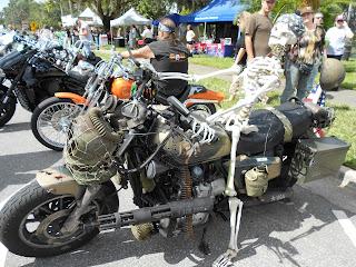 Sanford Bikefest