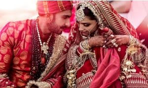 Deepveer Wedding Album