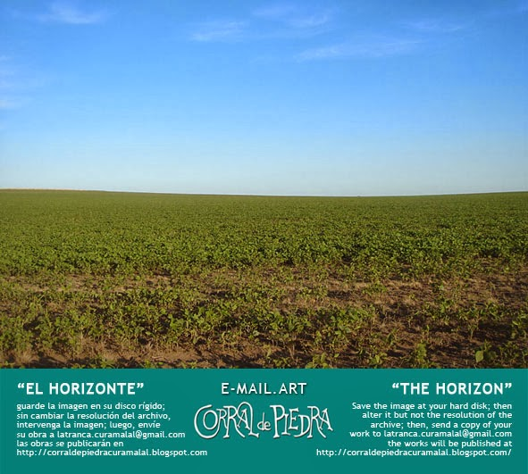 EL HORIZONTE ::: THE HORIZON