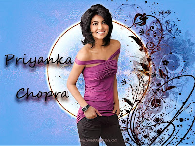 Priyanka Chopra Agneepath Bollywood Movie Wallpaper