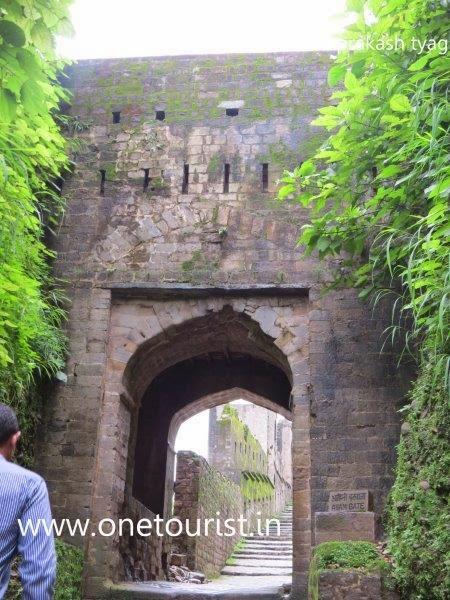 Kangra Fort , Kangra , Himachal , कांगडा का किला '' नगरकोट '' हिमाचल प्रदेश