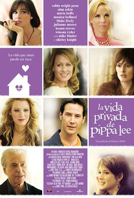 La vida privada de Pippa Lee (2009) Español