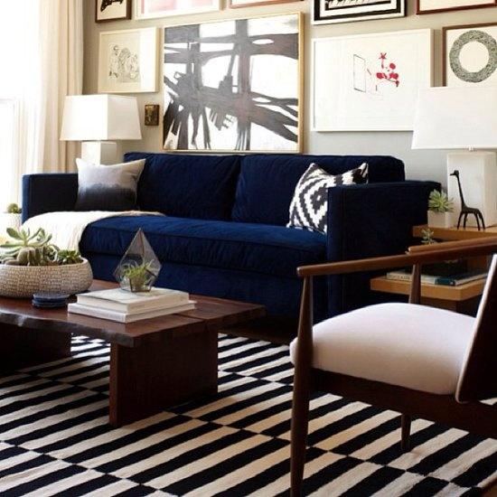 simple details ikea stockholm rand rug. Black Bedroom Furniture Sets. Home Design Ideas