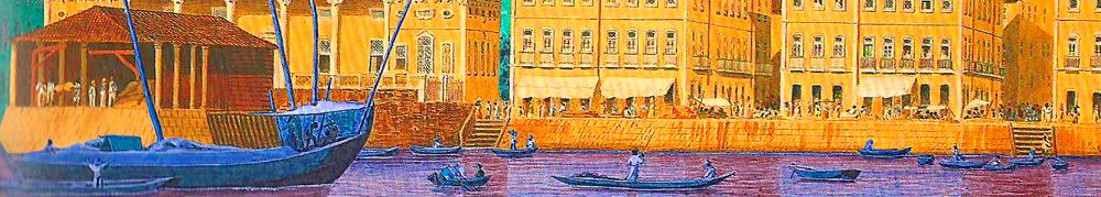 Café con el Anticristo. Lima: El tiempo político para la Revolución Francesa (1794-1812)