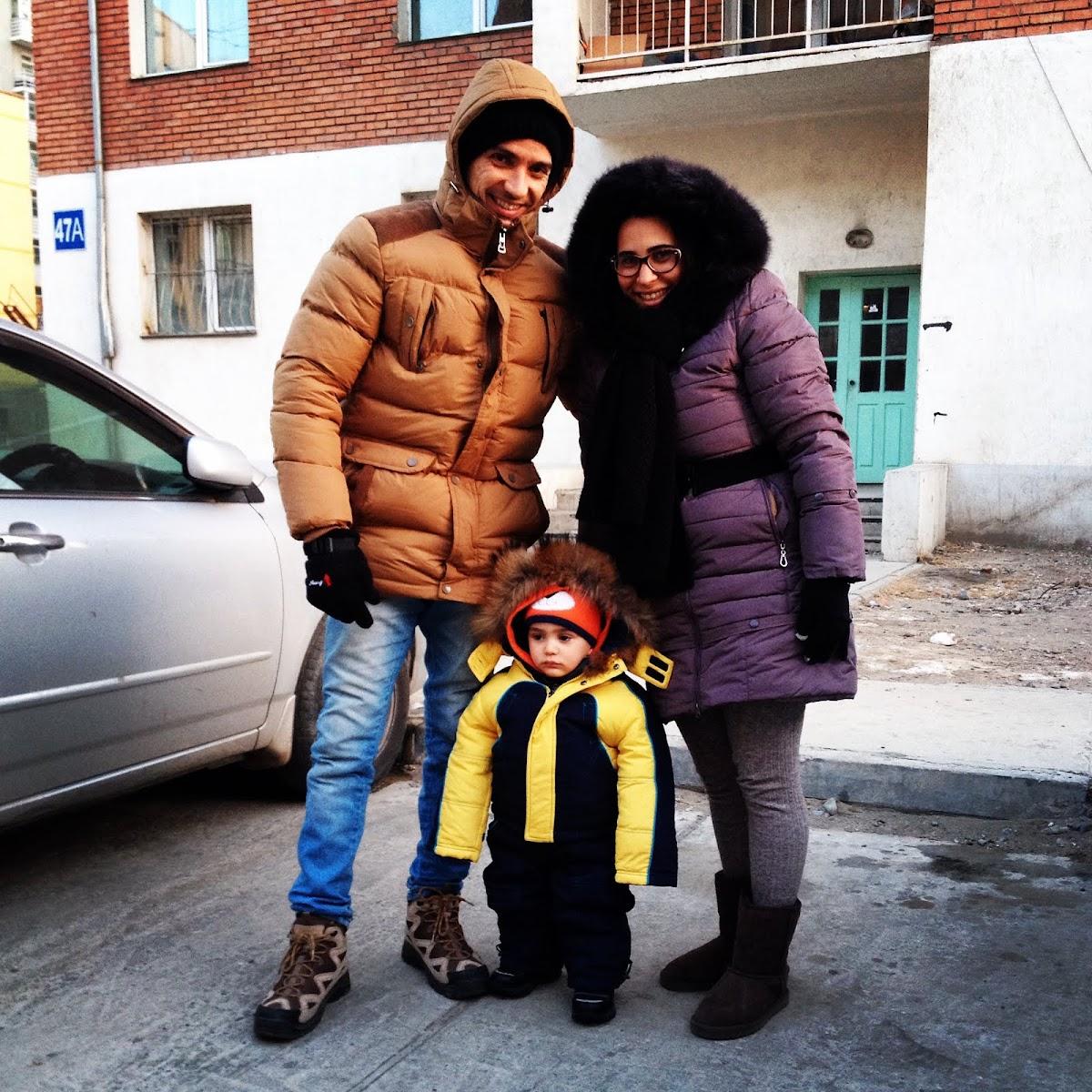 Família Gramacho