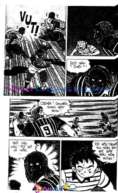 Jindodinho - Đường Dẫn Đến Khung Thành III  Tập 46 page 83 Congtruyen24h