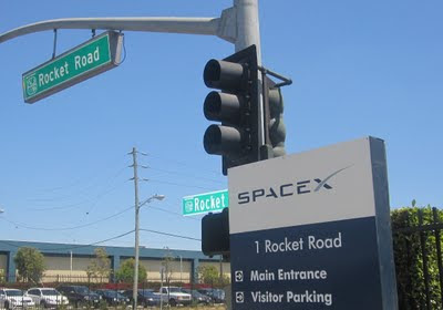 Rocket Road